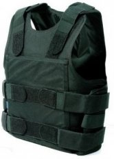 Steekwerende vest econimic security Steekwerende vest econimoc security
