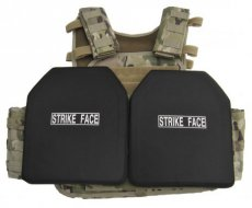 Condor Operator multicam PC-NIJ4 Stand Alone Survival Multicam Plate Carrier Operator NIJ4 Stand Alone (2017)