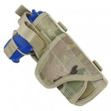 Condor Horizontal Holster Multicam Molle-System MA68: HT Holster
